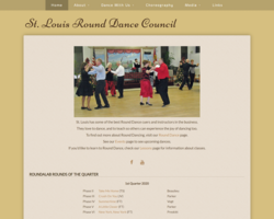 St. Louis Round Dance Council