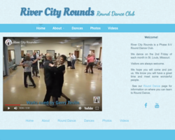 River City Rounds